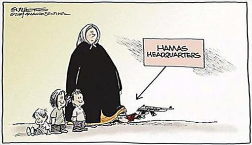 hamas-headquarters