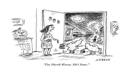 david-sipress-i-m-north-korea-he-s-iran-new-yorker-cartoon