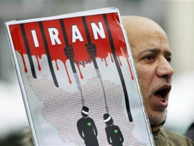 Iran-Embassy-Protest-Reuters