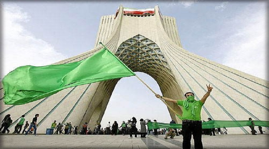 irangreenazadi