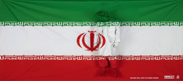 Iran Death Penalty