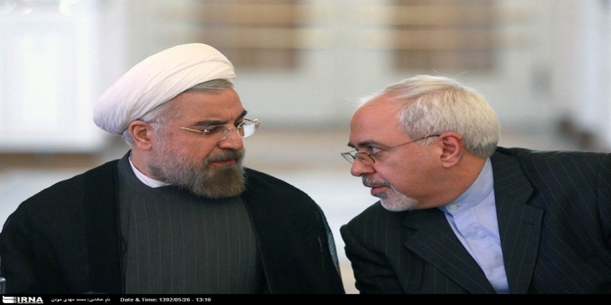 President-Rohani-with-Zarif-2-HR (1)