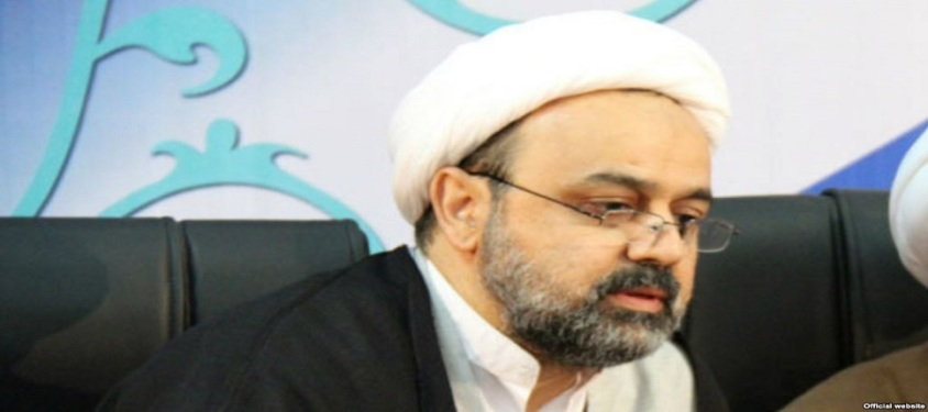 vice head iran judiciary